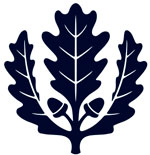 oak leaf logo